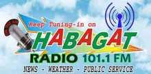 Habagat Radio 101.1