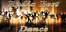 """<span lang =""""ro"""">Radio Best Dance</span>"""
