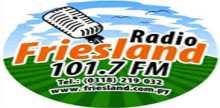 Radio Friesland 101.7