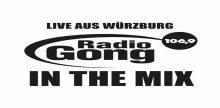 """<span lang =""""de"""">Radio Gong In The Mix</span>"""