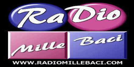 Radio Mille Baci