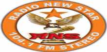 Radio New Star FM