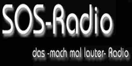 SOS Radio Germany