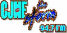 The Storm 94.7