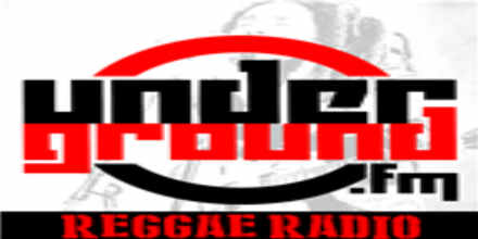 Underground FM-Reggae Radio