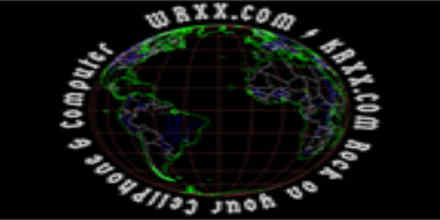 WRXX FM