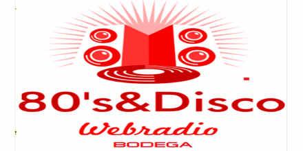 80s and Disco Bodega