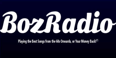Boz Radio