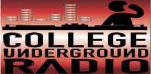 College Underground Radio Sydney Australia