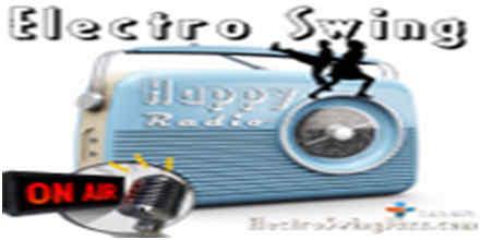 Electro Swing Happy Radio