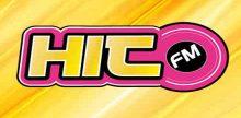 """<span lang =""""es"""">Hit FM Latinoamerica</span>"""