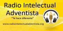 """<span lang =""""es"""">Radio Intelectual Adventista</span>"""
