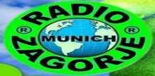 Radio Zagorje Munich