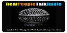Real People Talk Radio