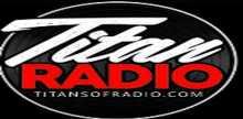 Titans Of Radio