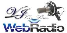 Vjonline Webradio