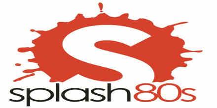 1 Splash 80s