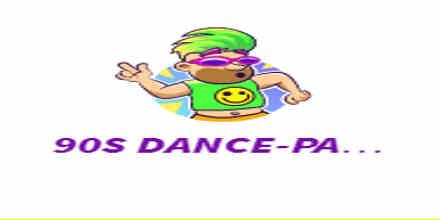 100% 90er Dance Party Vom Feierfreund