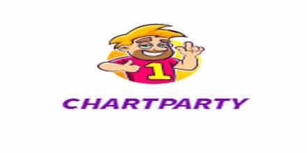100% Chartparty Vom Feierfreund