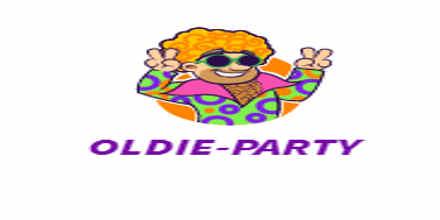 100% Oldie Party Vom Feierfreund