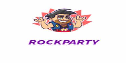 100% Rockparty Vom Feierfreund