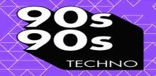 """<span lang =""""de"""">90s90s Techno</span>"""