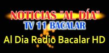 Al Dia Radio Bacalar HD