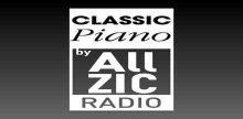 "<span lang =""fr"">Allzic Radio Classic Piano</span>"