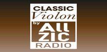 "<span lang =""fr"">Allzic Radio Classic Violon</span>"
