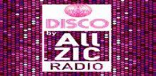 "<span lang =""fr"">Allzic Radio Disco</span>"