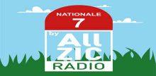 "<span lang =""fr"">Allzic Radio Nationale 7</span>"