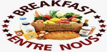 Mic dejun Entre Nous