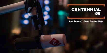 Centennial 66 Radio