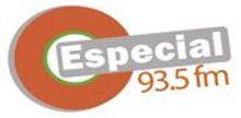 Especial 93.5 FM