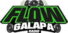 """<span lang =""""es"""">Flow Galapa Radio</span>"""