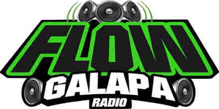 Flow Galapa Radio