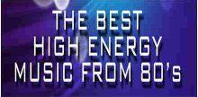 High Energy Mix