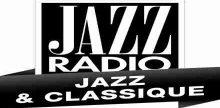 "<span lang =""fr"">Jazz Radio Jazz and Classique</span>"