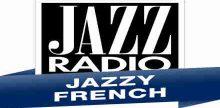 """<span lang =""""fr"""">Jazz Radio Jazzy French</span>"""