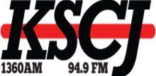 KSCJ 94.9 FM