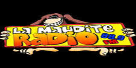 La Maudite Radio