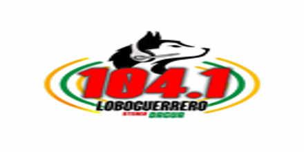 Lobo Guerrero Stereo