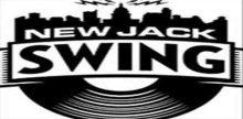 NJS Radio New Jack Swing