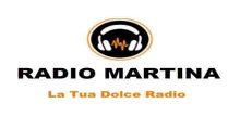 """<span lang =""""it"""">Radio Martina</span>"""