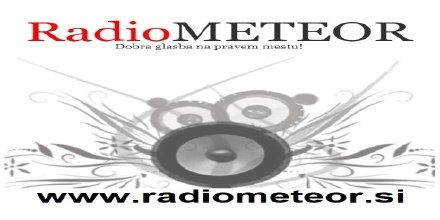Radio Meteor Si