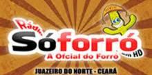 Radio So Forro FM