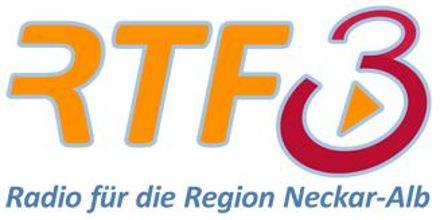 RTF3 Neckar Alb