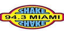 Shake 94.3 FM