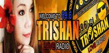 Trishan Love Radio