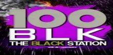 100 BLK Radio
